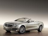 Images of Mercedes-Benz Ocean Drive Concept 2006