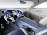 Images of Mercedes-Benz F125! Concept 2011