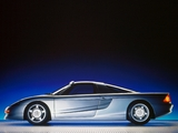 Mercedes-Benz C112 Concept 1991 photos