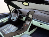 Mercedes-Benz VRC Concept 1994 images