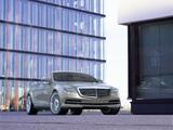 Mercedes-Benz Ocean Drive Concept 2006 images