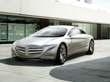 Mercedes-Benz F125! Concept 2011 images
