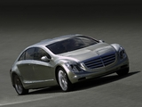 Photos of Mercedes-Benz F700 Concept 2007