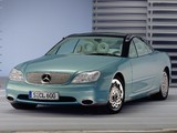 Pictures of Mercedes-Benz F200 Imagination Concept 1996