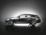Pictures of Mercedes-Benz Fascination Concept 2008