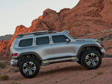 Pictures of Mercedes-Benz Ener-G-Force Concept 2012