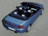 Mercedes-Benz VRC Concept 1994 wallpapers