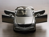 Mercedes-Benz Ocean Drive Concept 2006 wallpapers