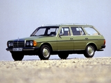 Images of Mercedes-Benz 200 T (S123) 1980–86