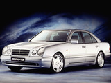 Images of Mercedes-Benz E 50 AMG (W210) 1996–97