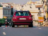 Images of Mercedes-Benz E 270 CDI Estate (S210) 1999–2002