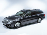 Images of Mercedes-Benz E 320 CDI Estate (S211) 2006–09