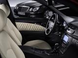 Images of Mercedes-Benz E 320 CDI Estate (S211) 2006–09