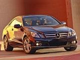 Images of Mercedes-Benz E 350 Coupe US-spec (C207) 2009–12