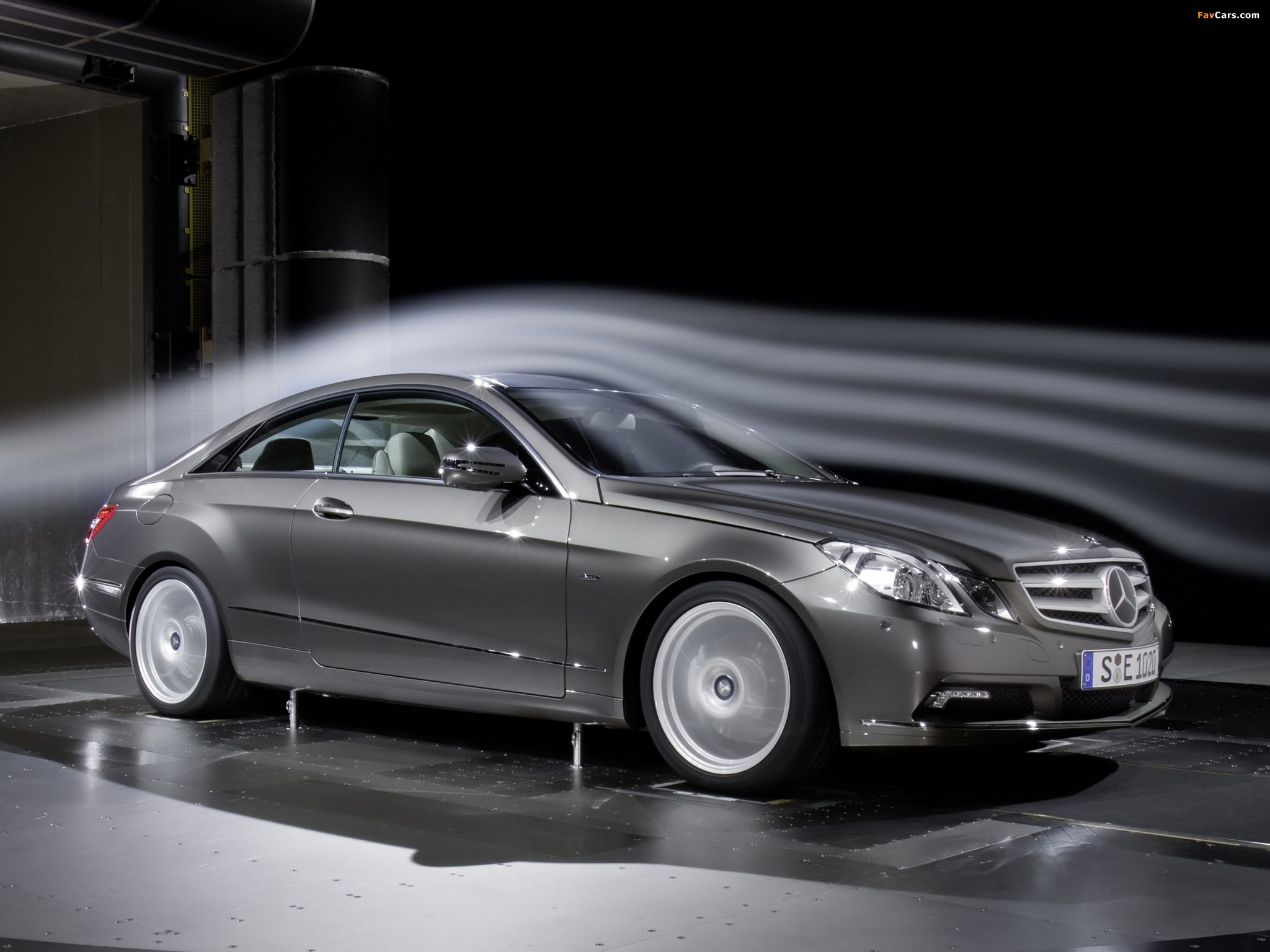 Images Of Mercedes Benz E 350 Cdi Coupe C207 2009 12