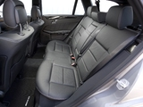 Images of Mercedes-Benz E 250 CDI AMG Sports Package Estate UK-spec (S212) 2009–12