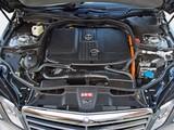 Images of Mercedes-Benz E 300 BlueTec Hybrid UK-spec (W212) 2010–12