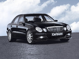 Images of Carlsson CK55 RS (W211) 2002–06