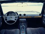 Mercedes-Benz E-Klasse Coupe (C123) 1977–85 pictures