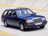 Mercedes-Benz 300 TE (S124) 1986–92 photos