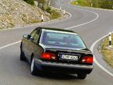 Mercedes-Benz E 200 CDI (W210) 1999–2002 photos