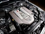 Mercedes-Benz E 55 AMG US-spec (W211) 2003–06 pictures