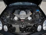 Mercedes-Benz E 63 AMG UK-spec (W211) 2007–09 pictures