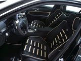 Brabus B63 S (W212) 2009 pictures