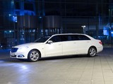 Binz Mercedes-Benz E-Klasse Limousine (V212) 2009 wallpapers
