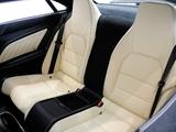 Brabus Mercedes-Benz E-Klasse V12 Coupe (C207) 2010 images