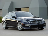 Hennessey Mercedes-Benz E 63 AMG V8 Biturbo HPE700 (W212) 2012 photos