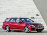 Mercedes-Benz E 250 AMG Sports Package Estate (S212) 2013 photos