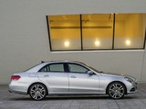 Mercedes-Benz E 350 4MATIC (W212) 2013 pictures