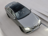 Mercedes-Benz E 63 AMG (W212) 2013 pictures