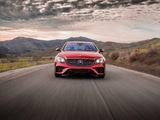 Mercedes-AMG E 43 4MATIC North America (W213) 2016 pictures