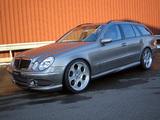FAB Design Mercedes-Benz E-Klasse Estate (S211) 2006–09 wallpapers
