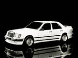 Lorinser Mercedes-Benz E-Klasse (W124) images