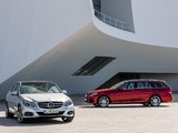 Mercedes-Benz E-Klasse 124 pictures