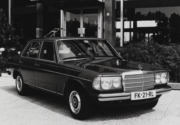 Photos of mercedes benz 200 w123 1976 85 for 85 mercedes benz