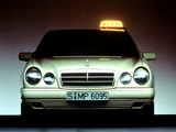 Photos of Mercedes-Benz E-Klasse Taxi (W210) 1995–99