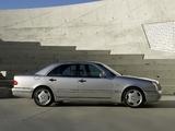 Photos of Mercedes-Benz E 50 AMG (W210) 1996–97