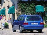 Photos of Mercedes-Benz E 220 CDI Estate (S210) 1999–2001