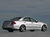 Photos of Mercedes-Benz E 63 AMG (W211) 2007–09