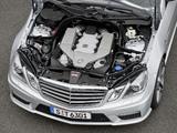 Photos of Mercedes-Benz E 63 AMG Estate (S212) 2009–11