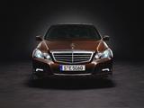 Photos of Mercedes-Benz E 350 CGI (W212) 2009–12