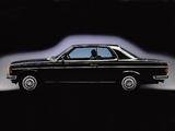 Pictures of Mercedes-Benz E-Klasse Coupe (C123) 1977–85
