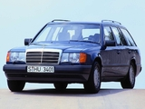 Pictures of Mercedes-Benz 300 TE (S124) 1986–92