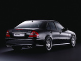 Pictures of Brabus E V12 S (W211) 2002–06