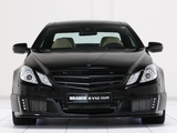 Pictures of Brabus Mercedes-Benz E-Klasse V12 Coupe (C207) 2010