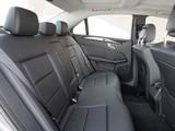 Pictures of Mercedes-Benz E 300 BlueTec Hybrid UK-spec (W212) 2010–12